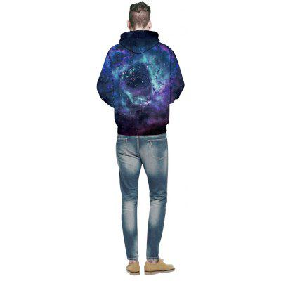 Trendy Digital Printed HoodieMens Hoodies &amp; Sweatshirts<br>Trendy Digital Printed Hoodie<br><br>Material: Cotton<br>Package Contents: 1 x Hoodie<br>Shirt Length: Regular<br>Sleeve Length: Full<br>Style: Fashion<br>Weight: 0.4300kg