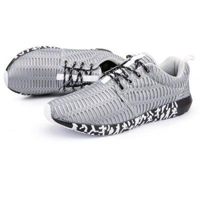 Breathable Casual Comfortable Lace Up Men ShoesMen's Sneakers<br>Breathable Casual Comfortable Lace Up Men Shoes<br><br>Available Size: 39,40,41,42,43,44,45,46,47<br>Closure Type: Lace-Up<br>Embellishment: None<br>Gender: For Men<br>Outsole Material: Rubber<br>Package Contents: 1 X Shoes (pair)<br>Pattern Type: Others<br>Season: Summer, Winter, Spring/Fall<br>Toe Shape: Round Toe<br>Toe Style: Closed Toe<br>Upper Material: PU<br>Weight: 0.5500kg