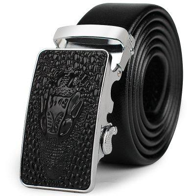 Men's Automatic Belt Trend Casual