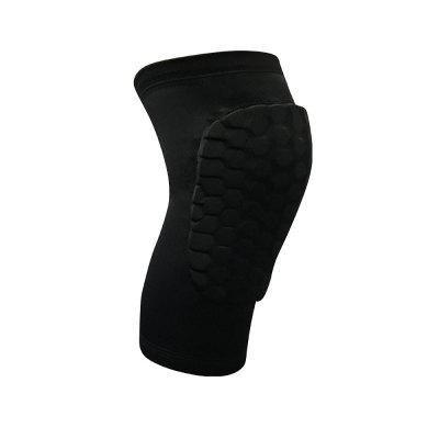 Sports Anti-collision Knee Protection Calf Leggings Protective GearSports Protective Gear<br>Sports Anti-collision Knee Protection Calf Leggings Protective Gear<br><br>Material: Polyester<br>Package Content: 1 x Protective Gear<br>Package size: 5.00 x 5.00 x 5.00 cm / 1.97 x 1.97 x 1.97 inches<br>Package weight: 0.0500 kg