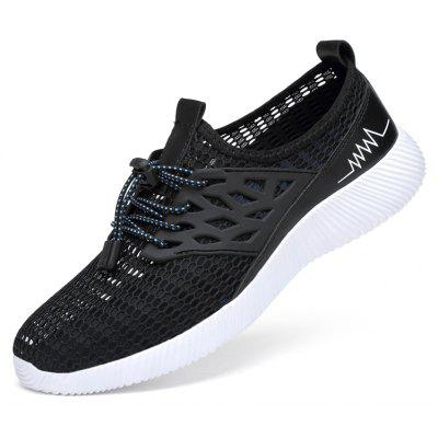 ZEACAVA Mens  Fashion Breathable Ultra-Light Casual  Mesh ShoesCasual Shoes<br>ZEACAVA Mens  Fashion Breathable Ultra-Light Casual  Mesh Shoes<br><br>Available Size: 39-44<br>Closure Type: Slip-On<br>Embellishment: Hollow Out<br>Gender: For Men<br>Outsole Material: Rubber<br>Package Contents: 1xShoes(pair)<br>Pattern Type: Solid<br>Season: Summer<br>Toe Shape: Round Toe<br>Toe Style: Closed Toe<br>Upper Material: Cloth<br>Weight: 1.2000kg