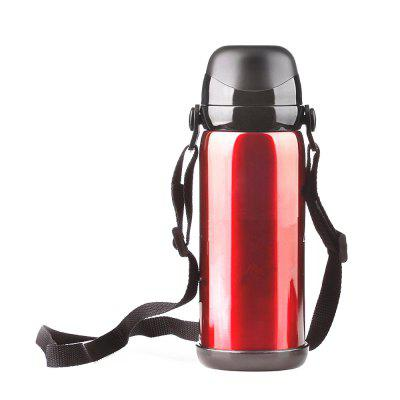 Stainless Steel Multipurpose Vacuum ThermosesWater Cup &amp; Bottle<br>Stainless Steel Multipurpose Vacuum Thermoses<br><br>Package Contents: 1 x Vacuum Thermoses<br>Package size (L x W x H): 33.00 x 10.00 x 10.00 cm / 12.99 x 3.94 x 3.94 inches<br>Package weight: 0.6300 kg<br>Product size (L x W x H): 25.50 x 9.00 x 9.00 cm / 10.04 x 3.54 x 3.54 inches<br>Product weight: 0.5300 kg<br>Style: Fashion