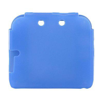 Cover Case for Nintendo 2DS Protective Soft Silicone Rubber Gel SkinGame Accessories<br>Cover Case for Nintendo 2DS Protective Soft Silicone Rubber Gel Skin<br><br>Compatible with: Nintendo 2DS<br>Features: Case<br>Game Accessories Type: Storage and Cases<br>Material: Silicone<br>Package Contents: 1 x Case<br>Package size: 12.00 x 8.00 x 3.50 cm / 4.72 x 3.15 x 1.38 inches<br>Package weight: 0.0500 kg<br>Product weight: 0.0400 kg