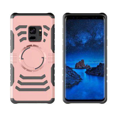Cover Case  for Samsung Galaxy S9 Plus Your Phone Through The Protective Screen Outdoor Sports