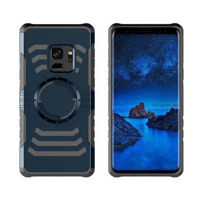 Cover Case  for Samsung Galaxy S9 Your Phone Through The Protective Screen Outdoor Sports