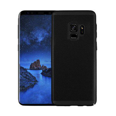 Cover Case for Samsung Galaxy S9 Luxury Heat Dissipation Ultra Thin Matte Hard PC