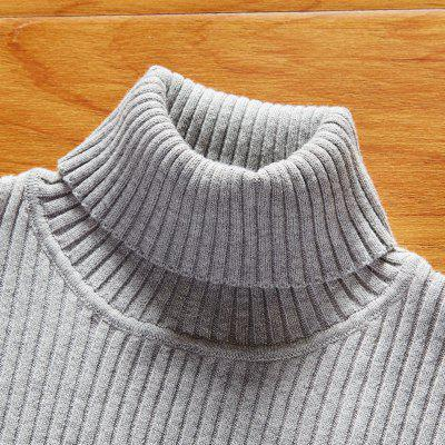 Mens Winter Long Sleeve Turtleneck SweaterMens Sweaters &amp; Cardigans<br>Mens Winter Long Sleeve Turtleneck Sweater<br><br>Collar: Turtleneck<br>Material: Cotton, Polyester<br>Package Contents: 1xSweater<br>Package size (L x W x H): 1.00 x 1.00 x 1.00 cm / 0.39 x 0.39 x 0.39 inches<br>Package weight: 0.6000 kg<br>Size1: M,L,XL,2XL,3XL<br>Sleeve Length: Full<br>Type: Pullovers