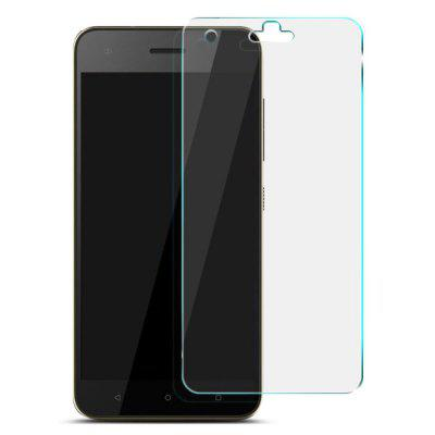 2PCS Screen Protector for HTC Desire 10 Pro High Sensitivit HD Full Coverage High Clear Premium Tempered Glass