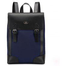 New Casual Fashion Backpack Men
