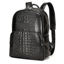 New Wild Fashion Casual Backpack Men