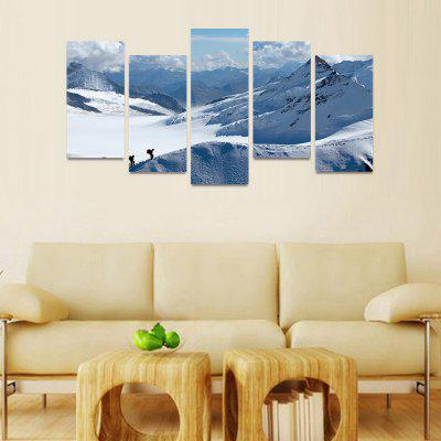 MailingArt FIV102 5 Panels Seascape Wall Art Painting Home Decor Canvas PrintPrints<br>MailingArt FIV102 5 Panels Seascape Wall Art Painting Home Decor Canvas Print<br><br>Craft: Print<br>Form: Five Panels<br>Material: Canvas<br>Package Contents: 5 x Print<br>Package size (L x W x H): 82.00 x 32.00 x 12.00 cm / 32.28 x 12.6 x 4.72 inches<br>Package weight: 1.8000 kg<br>Painting: Include Inner Frame<br>Shape: Horizontal Panoramic<br>Style: Natural<br>Subjects: Seascape<br>Suitable Space: Bedroom,Cafes,Corridor,Dining Room,Entry,Girls Room,Hotel,Kids Room,Living Room,Office,Pathway,Study Room / Office
