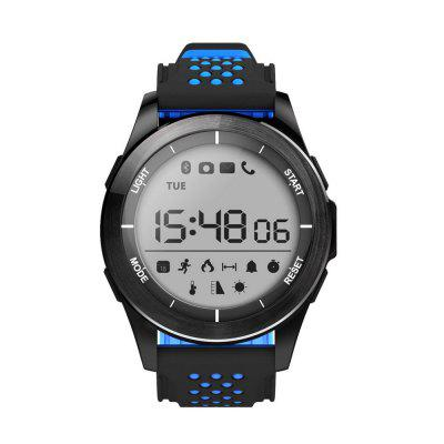 Cooho Bluetooth Smart Watch Waterproof Pedometer Fitness Tracker Smartwatch with Remote Camera for Android IOS