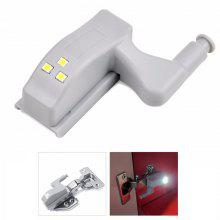 Cabinet Hinge LED Light 1pc