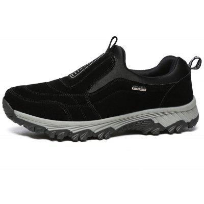 New Spring Breathable Wear-resisting Hiking Shoes For MenMen's Sneakers<br>New Spring Breathable Wear-resisting Hiking Shoes For Men<br><br>Available Size: 40,41,42,43,44<br>Closure Type: Slip-On<br>Feature: Breathable<br>Gender: For Men<br>Outsole Material: Rubber<br>Package Contents: 1xShoes(pair)<br>Package Size(L x W x H): 30.00 x 20.00 x 10.00 cm / 11.81 x 7.87 x 3.94 inches<br>Package weight: 0.8000 kg<br>Pattern Type: Others<br>Season: Spring/Fall<br>Upper Material: Cloth