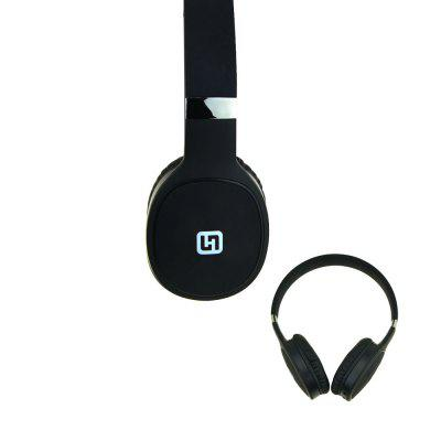 Bluetooth Headphones, Bluetooth Headset, Lite V4.1 Noise Cancelling Hi-Fi Foldable Built in Microphone Super Extra Bass