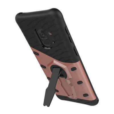 Case for Samsung S9 Mobile Pone Sleeve for Rotary WarfareSamsung S Series<br>Case for Samsung S9 Mobile Pone Sleeve for Rotary Warfare<br><br>Features: Back Cover, Full Body Cases, Bumper Frame, Cases with Stand<br>For: Samsung Mobile Phone<br>Material: PC, TPU<br>Package Contents: 1 x Phone Case<br>Package size (L x W x H): 20.00 x 8.00 x 1.00 cm / 7.87 x 3.15 x 0.39 inches<br>Package weight: 0.0300 kg<br>Style: Novelty, Fashion, Vintage