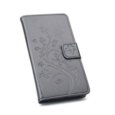 Flip Cover para Leagoo S8 Pro Leather Wallet Card Slots Holder Stand Case