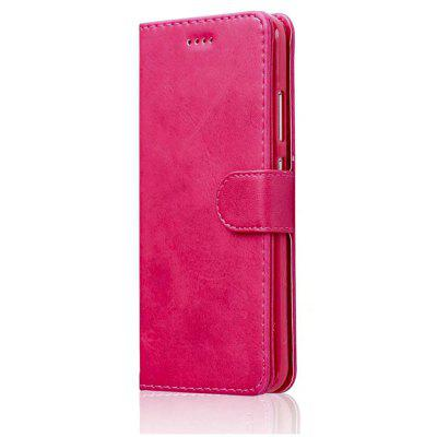 Cover Case Huawei P10 Plus Mobile Phone Accessories Flip Synthetic PU LeatherCases &amp; Leather<br>Cover Case Huawei P10 Plus Mobile Phone Accessories Flip Synthetic PU Leather<br><br>Color: Black,Red,Brown,Yellow,Gray<br>Features: Full Body Cases, Cases with Stand, With Credit Card Holder, Vertical Top Flip Case, Anti-knock, Dirt-resistant<br>Mainly Compatible with: HUAWEI<br>Material: PU Leather<br>Package Contents: 1 x Phone Case<br>Package size (L x W x H): 20.00 x 9.00 x 2.00 cm / 7.87 x 3.54 x 0.79 inches<br>Package weight: 0.0750 kg<br>Product weight: 0.0650 kg<br>Style: Solid Color