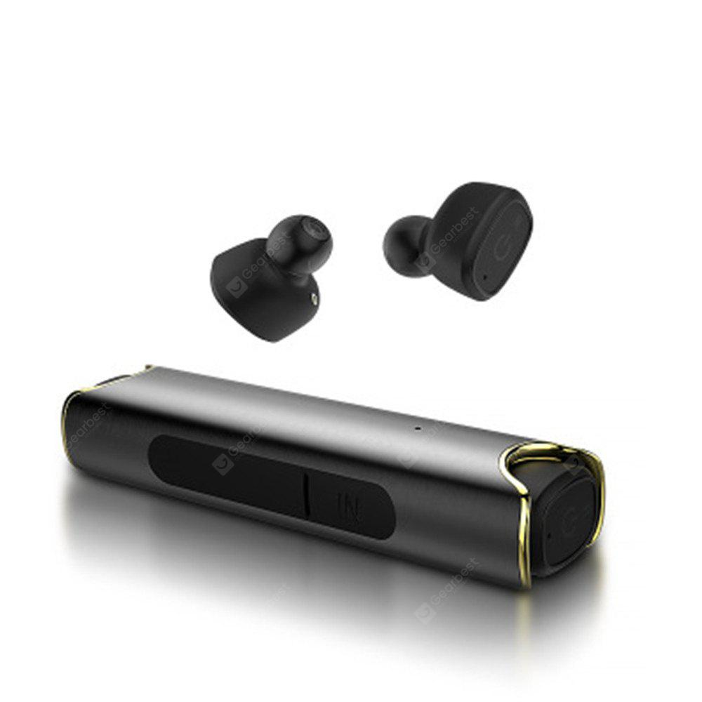 Mini Wireless Bluetooth Headphones In-Ear Sport Headset