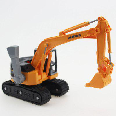 Construction Vehicles Series Small Folder Forklifts Simulation Inertial ToyOther Educational Toys<br>Construction Vehicles Series Small Folder Forklifts Simulation Inertial Toy<br><br>Age: 5 Years+<br>Applicable gender: Unisex<br>Design Style: Other<br>Features: Sports<br>Gender: Unisex<br>Material: ABS<br>Package Contents: 1 x Toy Car<br>Package size (L x W x H): 22.00 x 8.00 x 12.00 cm / 8.66 x 3.15 x 4.72 inches<br>Package weight: 0.3000 kg<br>Product size (L x W x H): 21.50 x 7.20 x 11.60 cm / 8.46 x 2.83 x 4.57 inches<br>Small Parts: Yes<br>Type: Tool Toy<br>Washing: No