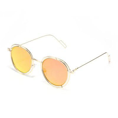 New Color Film Sunglasses Large Box Driving MirrorOther Eyewear<br>New Color Film Sunglasses Large Box Driving Mirror<br><br>Ear-stems Length: 14.5cm<br>Package Content: 1 x Sunglasses<br>Package size: 16.00 x 6.40 x 5.20 cm / 6.3 x 2.52 x 2.05 inches<br>Package weight: 0.2000 kg<br>Product size: 15.00 x 5.00 x 4.00 cm / 5.91 x 1.97 x 1.57 inches