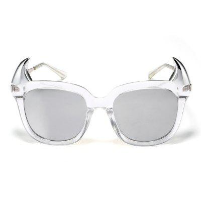 Hipster Wild Simple Sunglasses Driver Mirror