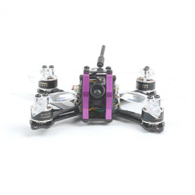 SKYSTARS Flypiggy 95mm Micro Brushless FPV Racing Drone 700TVL Camera  F3 FC with OSD 15A DShot ESCBrushless FPV Racer<br>SKYSTARS Flypiggy 95mm Micro Brushless FPV Racing Drone 700TVL Camera  F3 FC with OSD 15A DShot ESC<br><br>Continuous Current: 15A<br>Flight Controller Type: F3<br>Functions: DShot600, Oneshot125, DShot300, DShot150, Multishot, Oneshot42<br>Input Voltage: 2s<br>KV: 7500<br>Motor Type: Brushless Motor<br>Package Contents: 1 x Drone, 8 x Propeller, 1 x Battery Strap<br>Package size (L x W x H): 15.00 x 15.00 x 5.00 cm / 5.91 x 5.91 x 1.97 inches<br>Package weight: 0.1500 kg<br>Type: One Machine, Brushless, 3-blade Propeller<br>Version: BNF,PNP