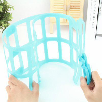 Multi-Use High-Quality Pillow Plush Toys Drying Rack PlasticHome Gadgets<br>Multi-Use High-Quality Pillow Plush Toys Drying Rack Plastic<br><br>Materials: PP<br>Package Contents: 1 x Drying Rack<br>Package Size(L x W x H): 55.00 x 20.00 x 3.00 cm / 21.65 x 7.87 x 1.18 inches<br>Package weight: 0.2000 kg<br>Product Size(L x W x H): 111.00 x 20.00 x 2.00 cm / 43.7 x 7.87 x 0.79 inches
