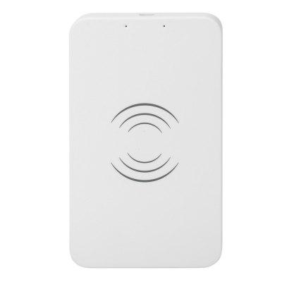 Quick Charge for Qi Wireless Charger Pad for Qi-devices