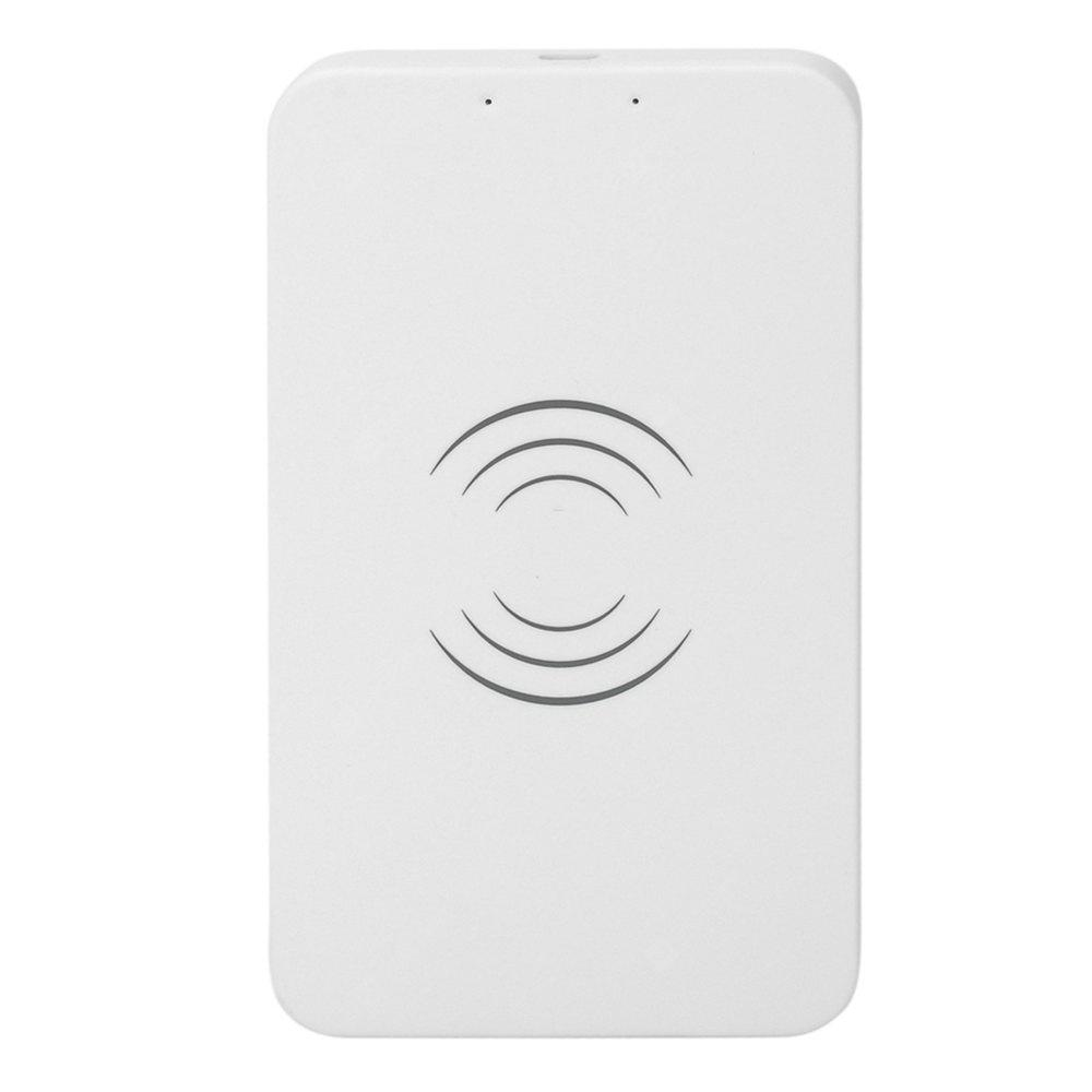 Fast Charge Qi Wireless Charger Pad for Qi-devices