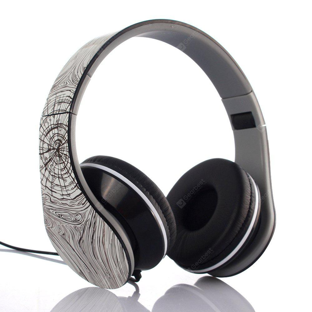 Wired Stereo Headset with Bluetooth Headset for Mac Computer