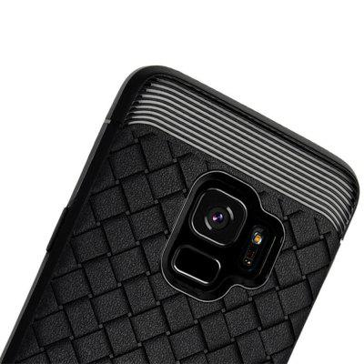 Cover Case for Samsung Galaxy S9 Luxury Soft Silicone TPU Ultra-thin Slim Back Coque FundasCover Case for Samsung Galaxy S9 Luxury Soft Silicone TPU Ultra-thin Slim Back Coque Fundas<br><br>Features: Back Cover, Button Protector, Anti-knock<br>Material: Silicone, TPU<br>Package Contents: 1 x Phone Case<br>Package size (L x W x H): 20.00 x 10.00 x 1.50 cm / 7.87 x 3.94 x 0.59 inches<br>Package weight: 0.0250 kg<br>Product weight: 0.0200 kg<br>Style: Cool, Fashion