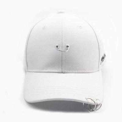Children Three Rings Cap Fashion Baseball Hat for childMens Hats<br>Children Three Rings Cap Fashion Baseball Hat for child<br><br>Circumference: 48-55 cm<br>Contents: 1 x Baseball Cap<br>Feature: Quick Dry, Sun Block<br>Gender: Unisex<br>Material: Canvas<br>Package size (L x W x H): 10.00 x 8.00 x 3.00 cm / 3.94 x 3.15 x 1.18 inches<br>Package weight: 0.1000 kg<br>Pattern Type: Solid<br>Product size (L x W x H): 5.50 x 9.00 x 6.50 cm / 2.17 x 3.54 x 2.56 inches<br>Product weight: 0.1000 kg<br>Style: Fashion<br>Type: Baseball Cap