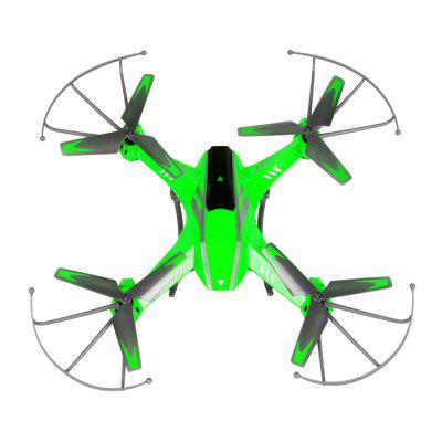 Attop A8 Drone with Headless Mode / 6-axis Gyroscope /  360 Degree Flip