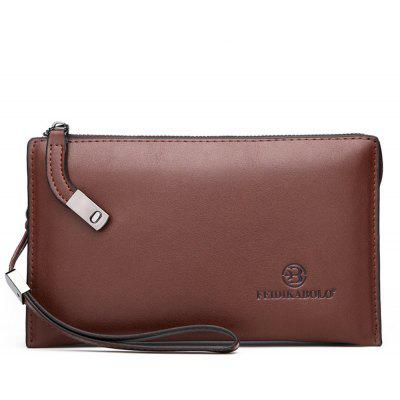Handbag Large-capacity Soft Leather Wallet Bag