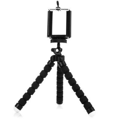 Mini Tripod Flexible Octopus Holder Stand Mount for iPhone Samsung Phone Camera