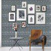 Buy SILVER GRAY, Home & Garden, Home Decors, Wall Art, Wall Stickers for $7.92 in GearBest store