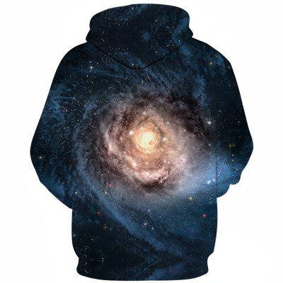 3D Fashion Trend Printed HoodieMens Hoodies &amp; Sweatshirts<br>3D Fashion Trend Printed Hoodie<br><br>Material: Cotton<br>Package Contents: 1 x Hoodie<br>Shirt Length: Regular<br>Sleeve Length: Full<br>Style: Fashion<br>Weight: 0.4300kg