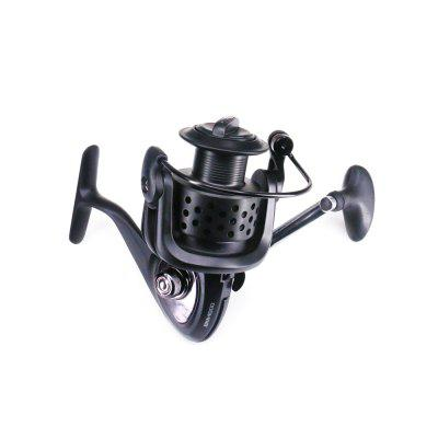 All-metal New Fishing Reel With 7+1 Bearings