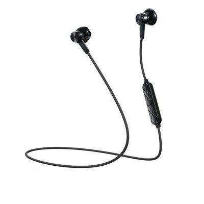 Sports Wireless Bluetooth Earphone Stereo Headset with Microphone Running Headphones