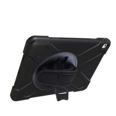 The New Multi-Function Protection Waterproof and Anti-Shock Protection Shell  for iPad Pro-10.5iPad Cases/Covers<br>The New Multi-Function Protection Waterproof and Anti-Shock Protection Shell  for iPad Pro-10.5<br><br>Compatible for Apple: iPad Pro, iPad Pro 10.5 inch<br>Features: Sports Case, Dirt-resistant, Anti-knock, With Lanyard, Cases with Stand, Bumper Frame, Full Body Cases, Back Cover<br>Package Contents: 1 xProtect shell<br>Package size (L x W x H): 28.00 x 21.00 x 3.00 cm / 11.02 x 8.27 x 1.18 inches<br>Package weight: 0.2400 kg<br>Product size (L x W x H): 26.00 x 181.00 x 1.00 cm / 10.24 x 71.26 x 0.39 inches<br>Product weight: 0.2100 kg