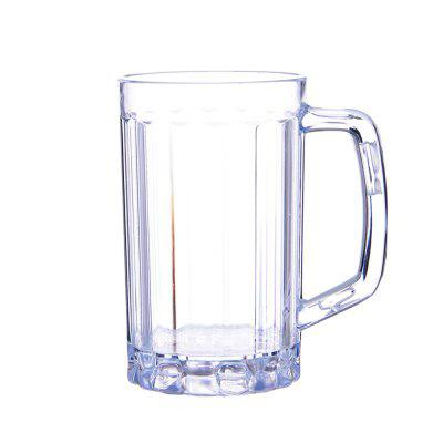 2Pcs Beer Glasses Clear Drink Party Cups Picnic Drinking Mug Tankards Great GiftWater Cup &amp; Bottle<br>2Pcs Beer Glasses Clear Drink Party Cups Picnic Drinking Mug Tankards Great Gift<br><br>Material: Plastic<br>Package Contents: 2 x Beer Glass<br>Package size (L x W x H): 8.00 x 7.50 x 13.50 cm / 3.15 x 2.95 x 5.31 inches<br>Package weight: 0.2500 kg