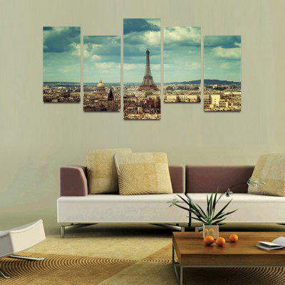 MailingArt F024 5 Panels Landscape Wall Art Painting Home Decor Canvas PrintPrints<br>MailingArt F024 5 Panels Landscape Wall Art Painting Home Decor Canvas Print<br><br>Craft: Print<br>Form: Five Panels<br>Material: Canvas<br>Package Contents: 5 x Print<br>Package size (L x W x H): 82.00 x 32.00 x 12.00 cm / 32.28 x 12.6 x 4.72 inches<br>Package weight: 1.8000 kg<br>Painting: Include Inner Frame<br>Shape: Horizontal Panoramic<br>Style: Natural<br>Subjects: Famous<br>Suitable Space: Bedroom,Cafes,Dining Room,Hallway,Hotel,Kids Room,Kids Room,Kitchen,Living Room,Office,Study Room / Office