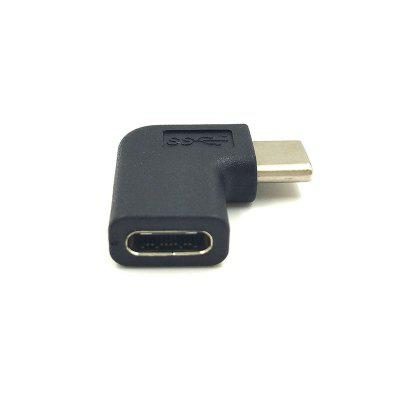 USB Type-C to 3.1 Male to Female Adapter