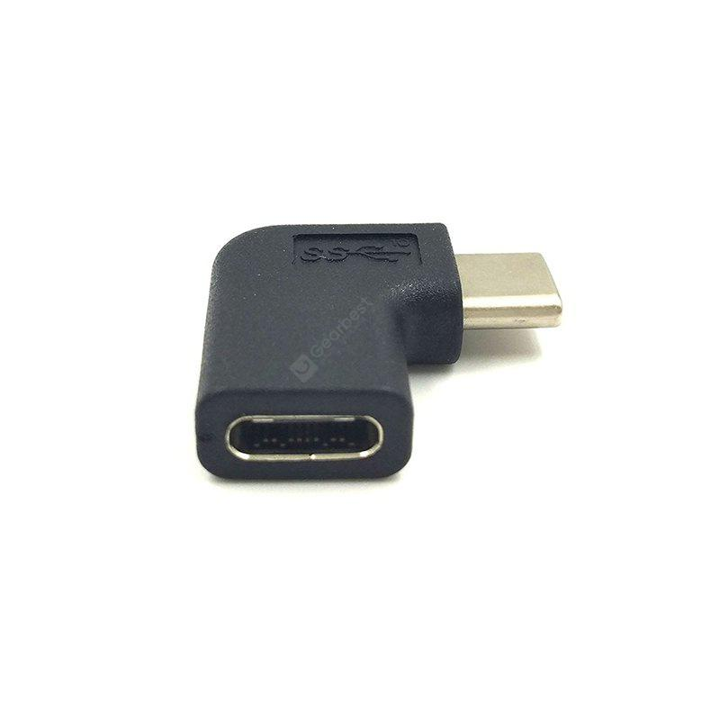 USB Type-C to 3.1 Male to Female Extension Head Adapter