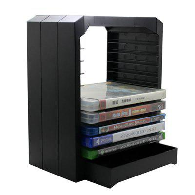New Gaming Storage Tower for PS4 and Xbox
