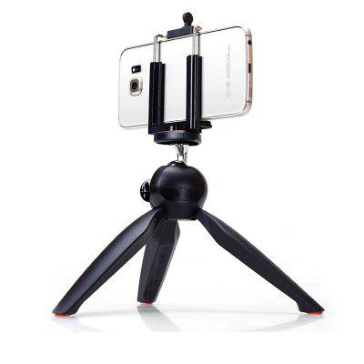 New Premium Mini Tripod with Phone Mount Table Top Stand for Gopro Smartphones Compact Cameras and DSLRs