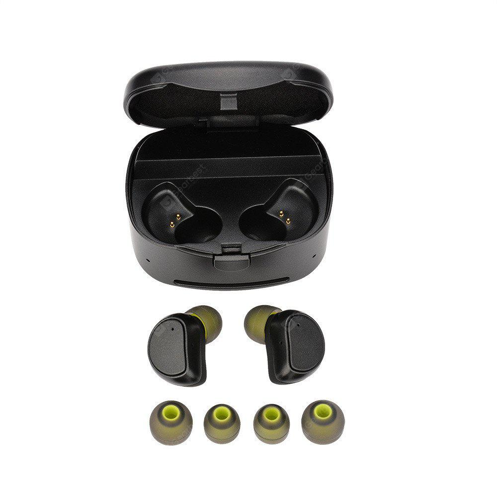 316T Mini Wireless Earbuds with Charging Box