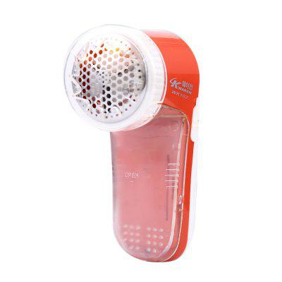 Household Clothes Hair Removal Device
