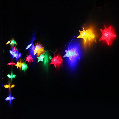 LED Battery Lantern Wedding Christmas Room Decoration String Lights